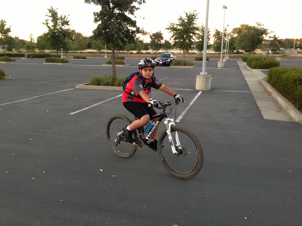 Would a 'dirt-jump' mountain bike fit a 12 year old 5'1-2 growing kid??-adriantrail.jpg