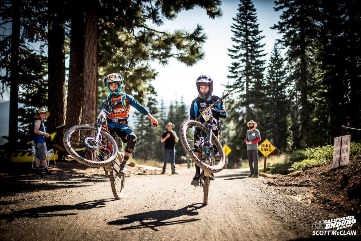 Enduro World Series coming to California