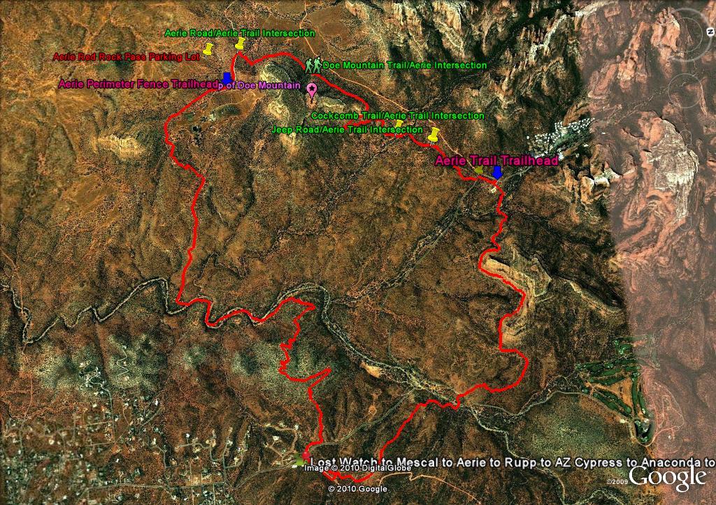 New Sedona Mountain Bike Trail Built Soely by Mountain Bikers-aerie-loop-1.jpg