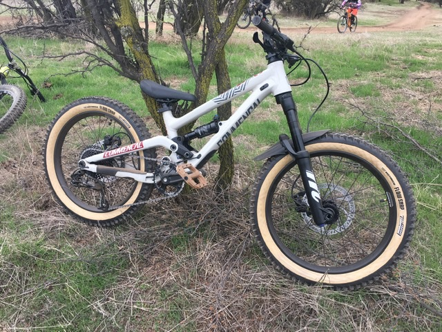 Commencal Clash 20 review. (best full susp for kids out there?)-af16a87c-0cd7-4ec5-9da8-f693296eff02.jpeg