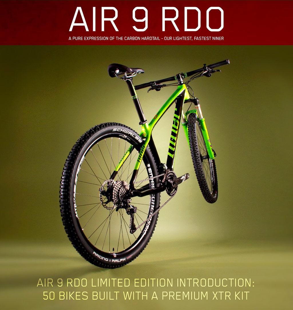 Air 9 RDO