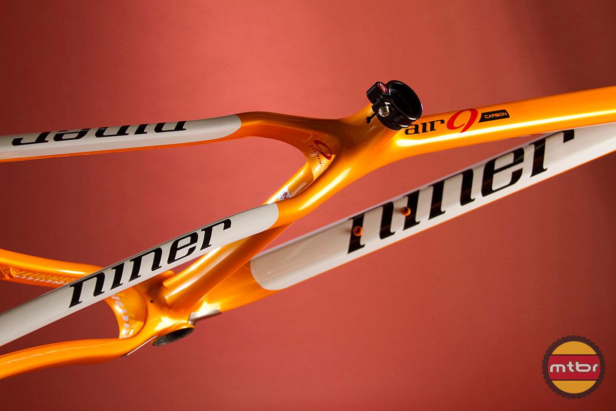 Niner AIR 9 Carbon Frame