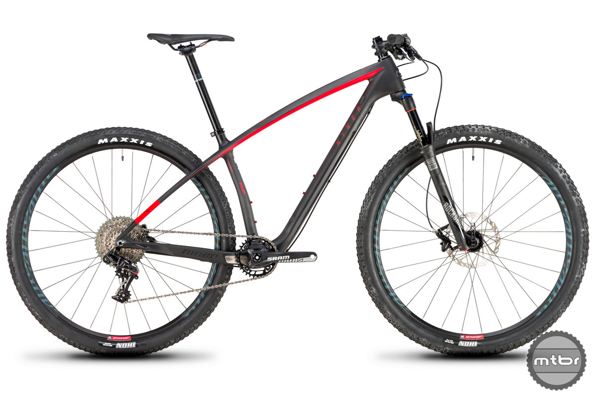 If the neon colors are too much for some, a red themed one is available as well. With key updates and 6 price levels, the RDO has some great options for the XC racer or the go-fast geared or singlespeed enthusiast.