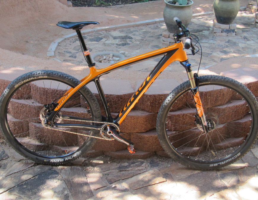 Lets see some of bikes that the staff members at Niner Bikes ride...-air9reverb.jpg