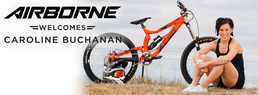 Airborne welcomes our newest rider, Caroline Buchanan!-airborne_caroline_banner.jpg