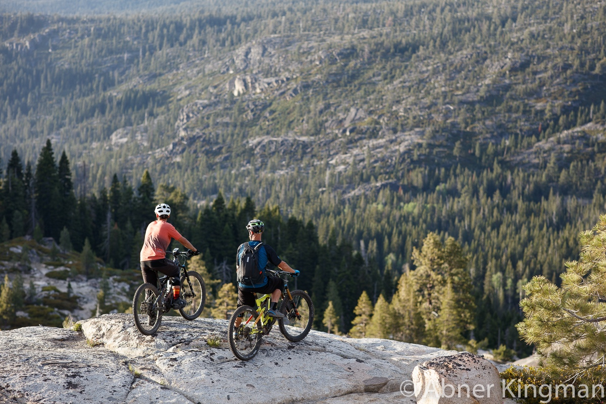 Crossing the Rubicon: Off-Road Adventure with an eBike