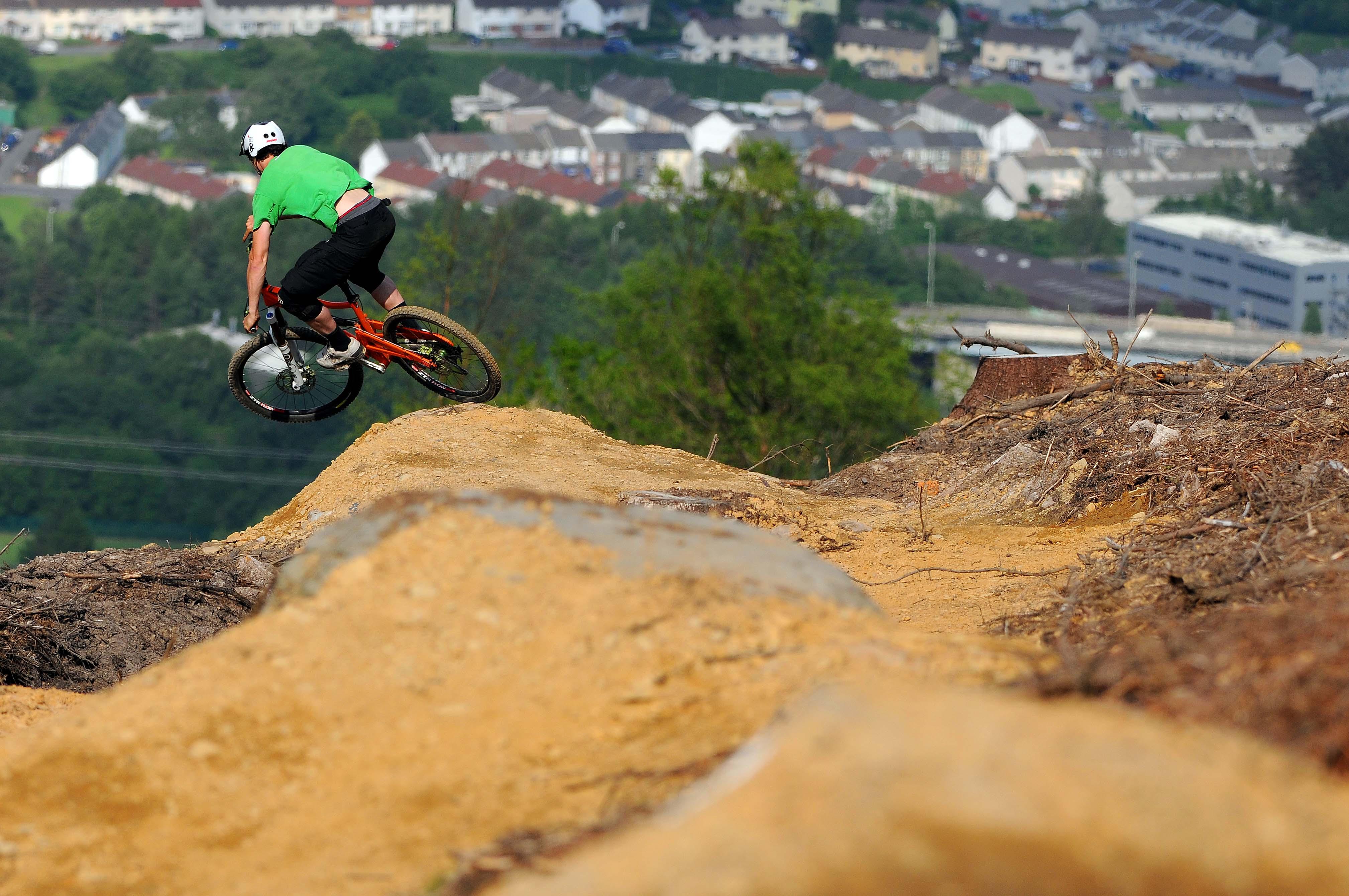 19.06.13.Bikepark WalesPIC © Andy Lloyd