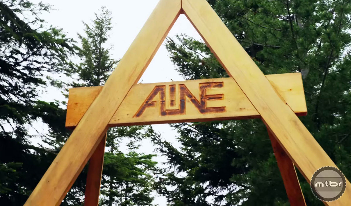 Video: A-Line trail in Whistler | Mountain Bike Reviews Forum