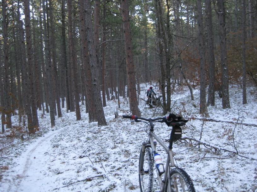 Current Black Hills Trail conditions (March 13-20)...-alkalai-thanksgiving.jpg