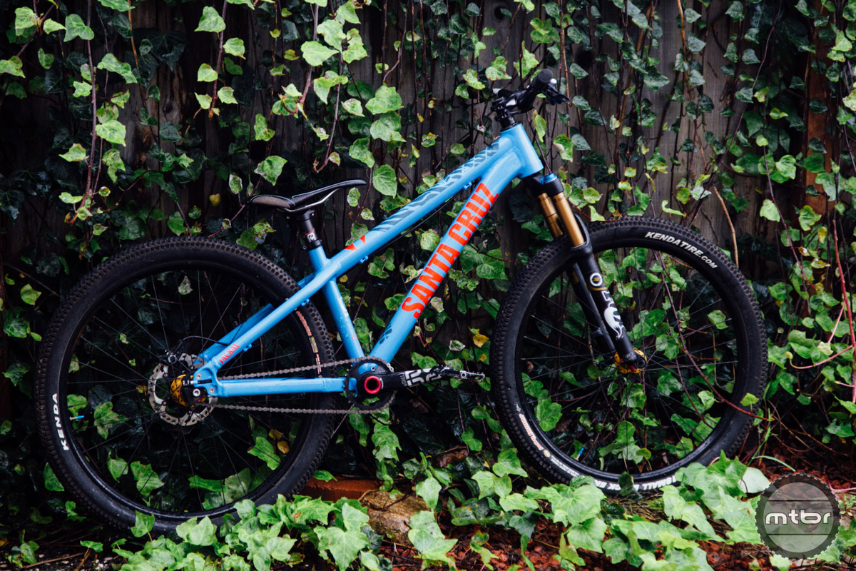All Mountain Style Frame Guard Review Mtbr Com