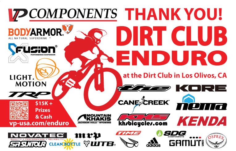 all sponsors board
