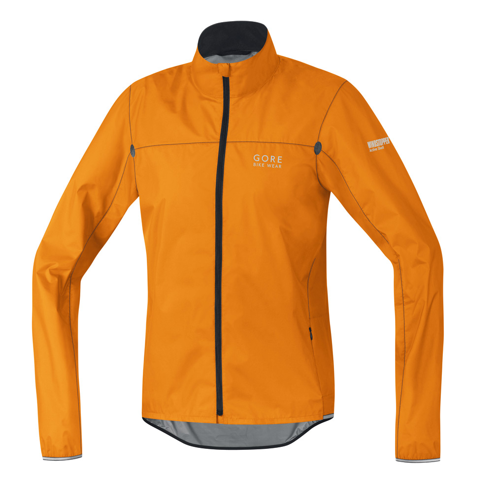 Alp-X AS Light Jacket