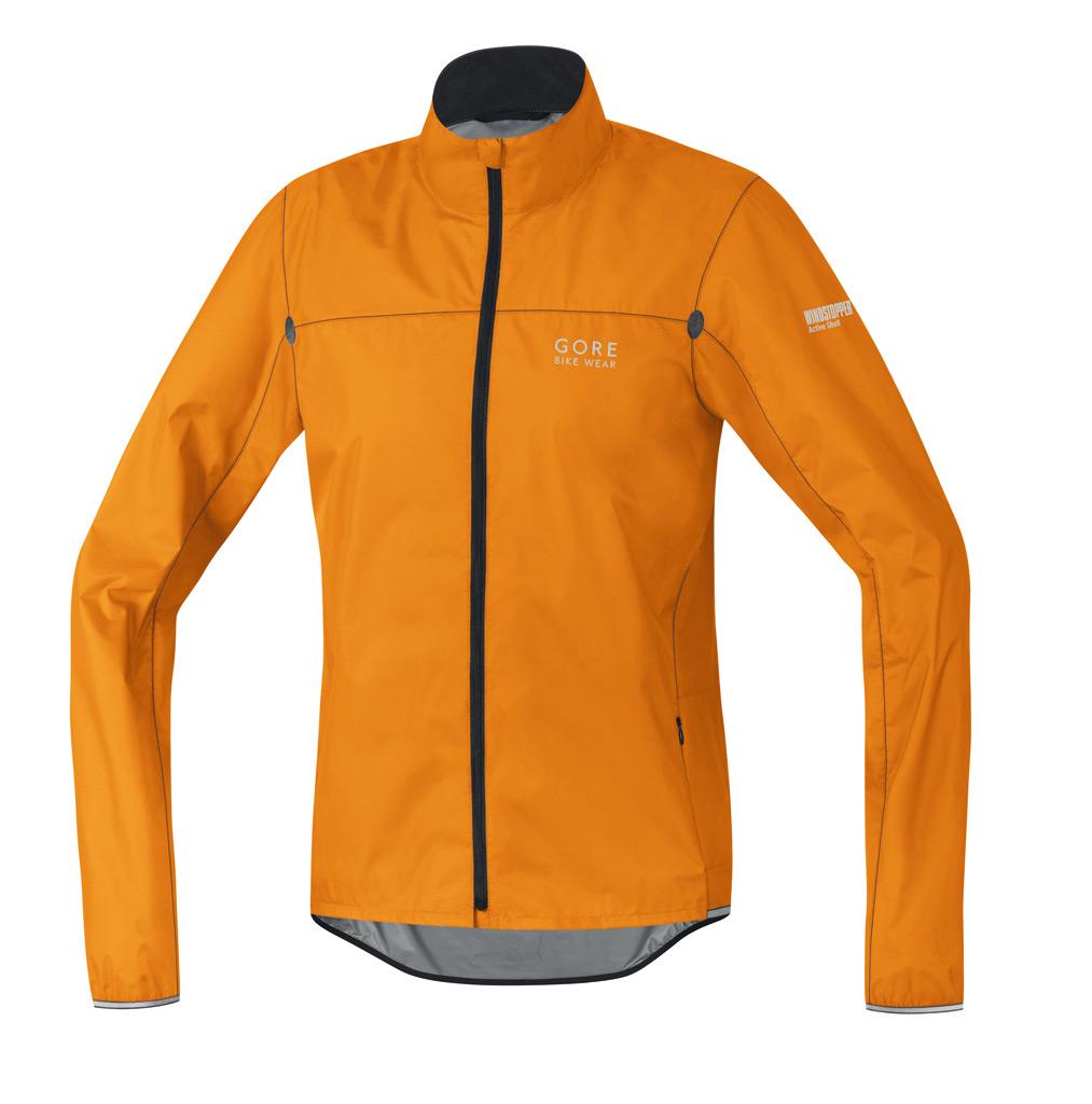 df189289d Gore Bike Wear Windstopper AS- Mtbr.com
