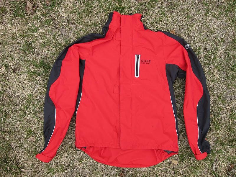 Gore Bike Wear ALP-X Jacket and Shorts Review- Mtbr.com 81e1ea5ce95