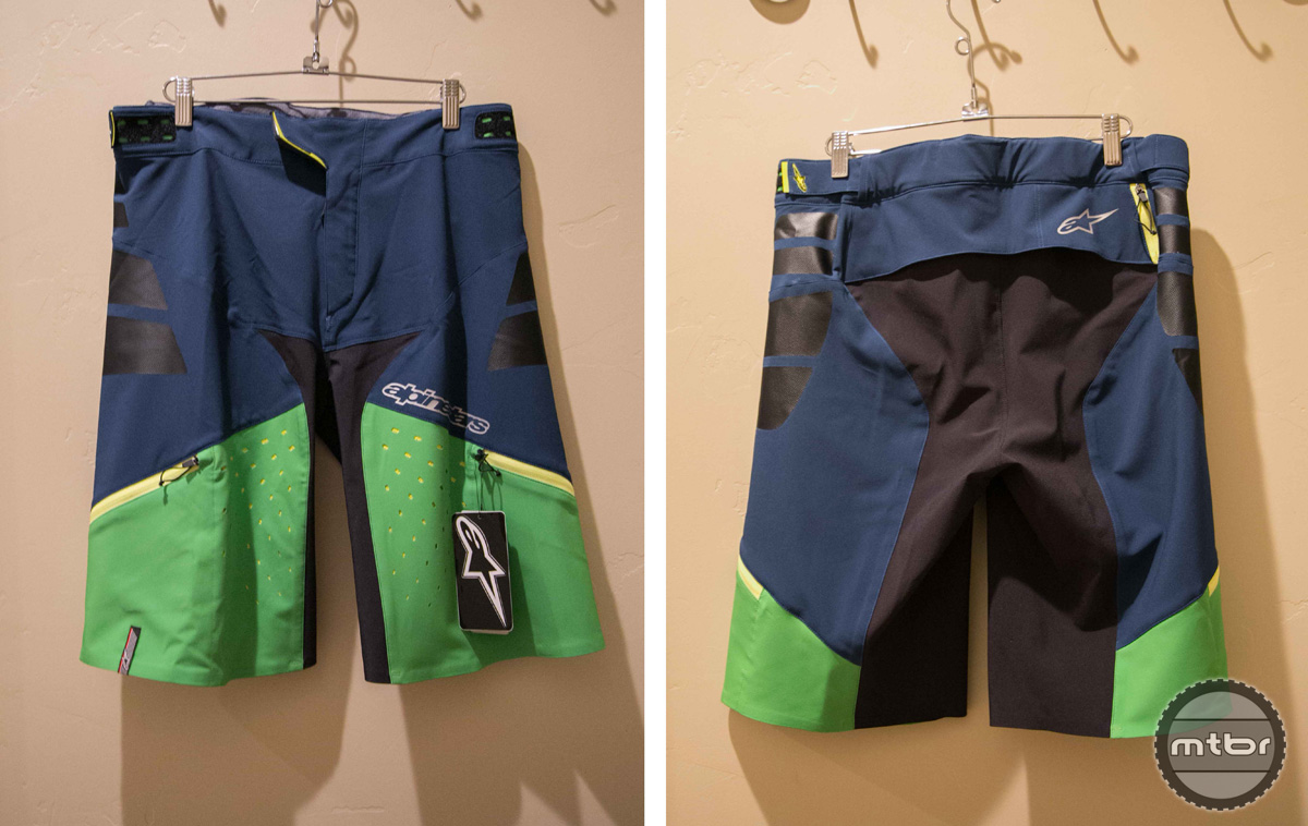 New protective gear from Alpinestars, G-Form, and Kali ...