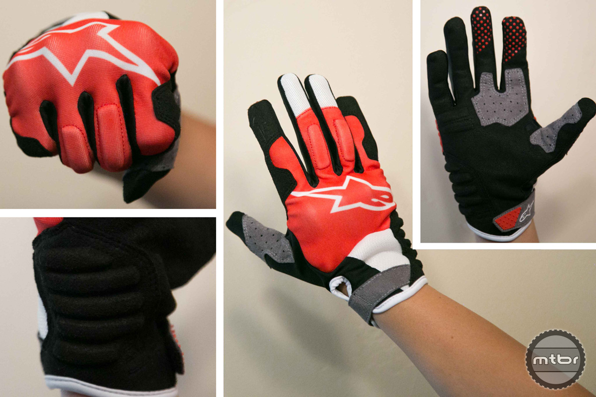 Alpinestars Glove