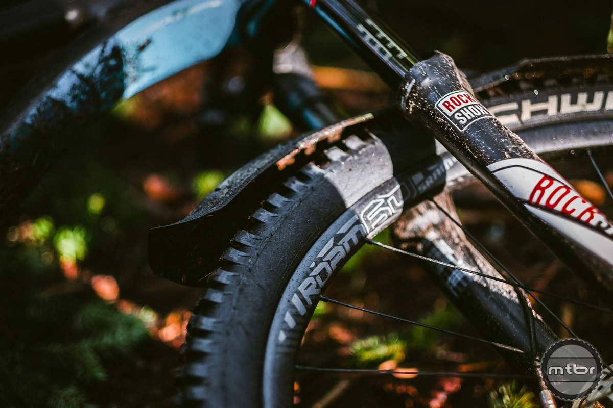 Originally debuted in 2013, SRAM's top tier carbon fiber mountain bike wheelset has received a host of major upgrades for 2016.