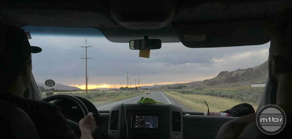America Roadtrip