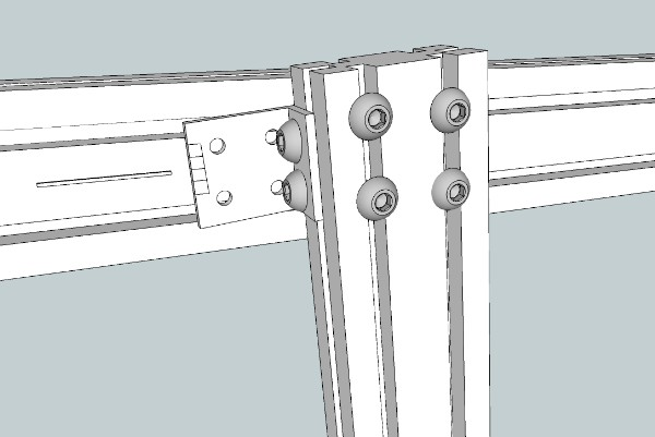 The Simplest Frame Jig\