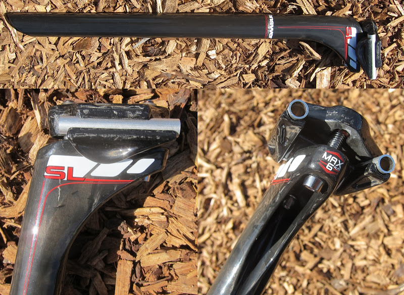 Answer Product - SL Seatpost