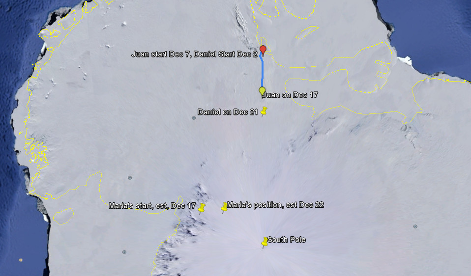 An Antartic bike ride unassisted to the South Pole-antarctic131222.jpg