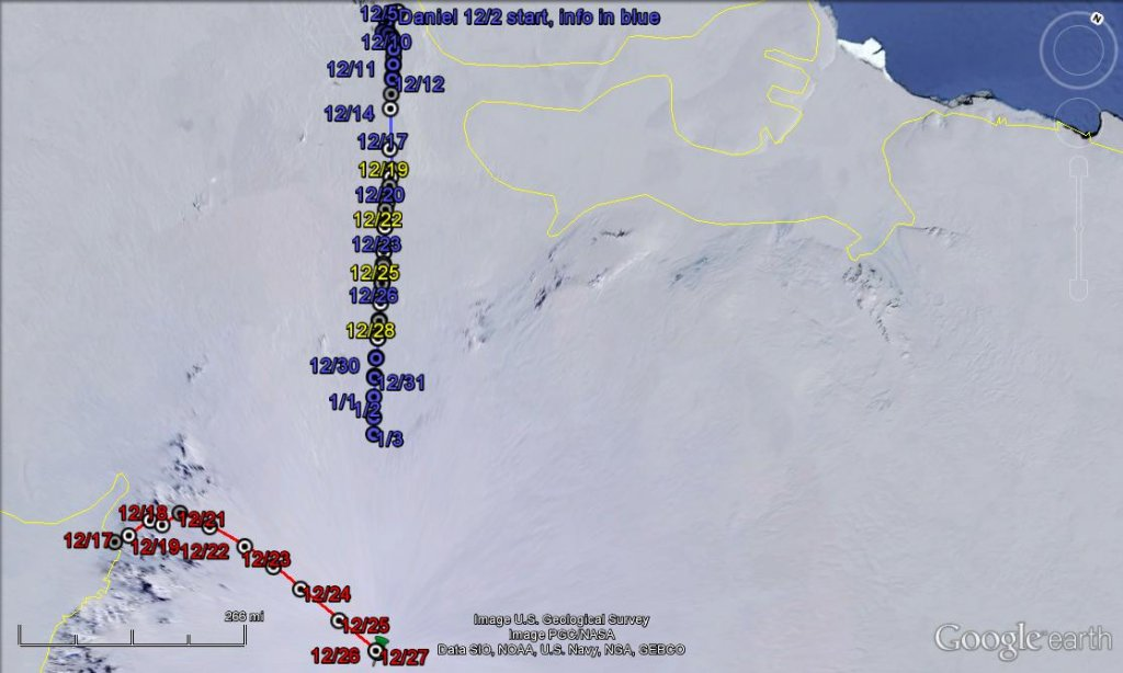 An Antartic bike ride unassisted to the South Pole-antarctic140104.jpg