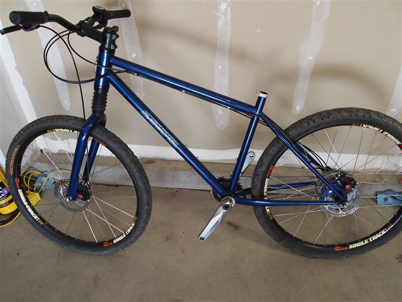 By:Stickel single speed frame with CVT, for sale-april2011-003.jpg