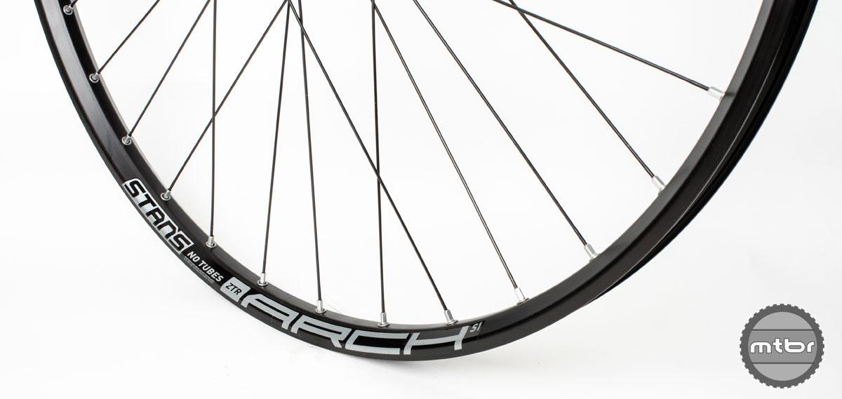 Stan's NoTubes S1 Series Wheels