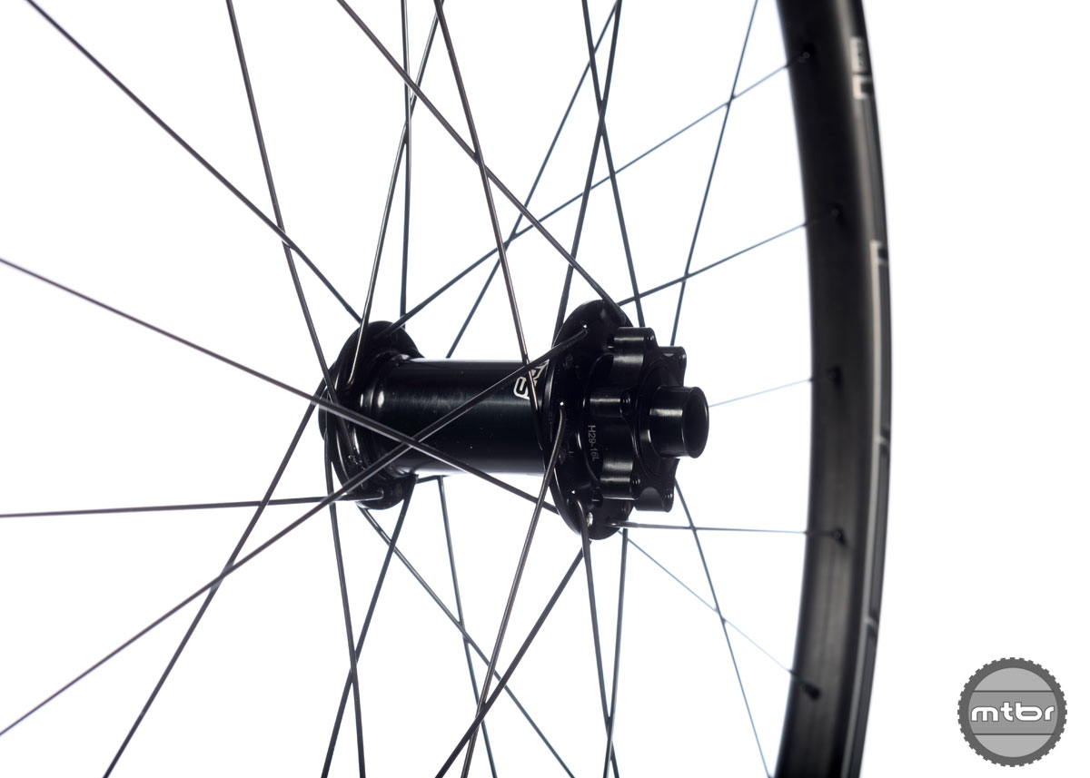Stan's NoTubes Arch CB7