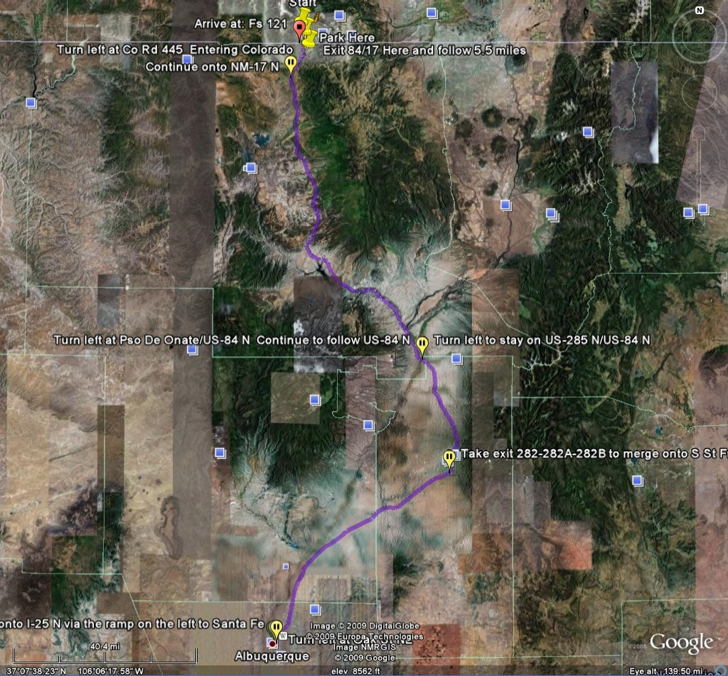 Where Exactly Is Archuleta Canyon-archuleta-map.jpg