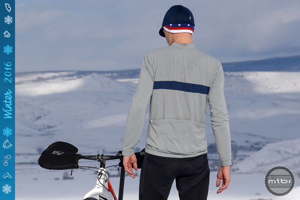 90fa1654775 Ultimate winter apparel for truly arctic rides- Mtbr.com | Page 2