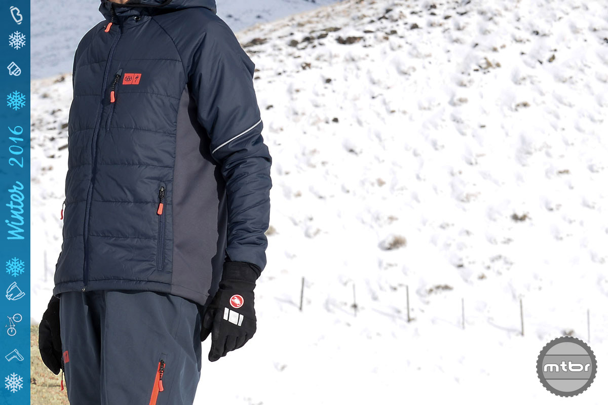 Ultimate winter apparel for truly arctic rides- Mtbr.com f421fcf78