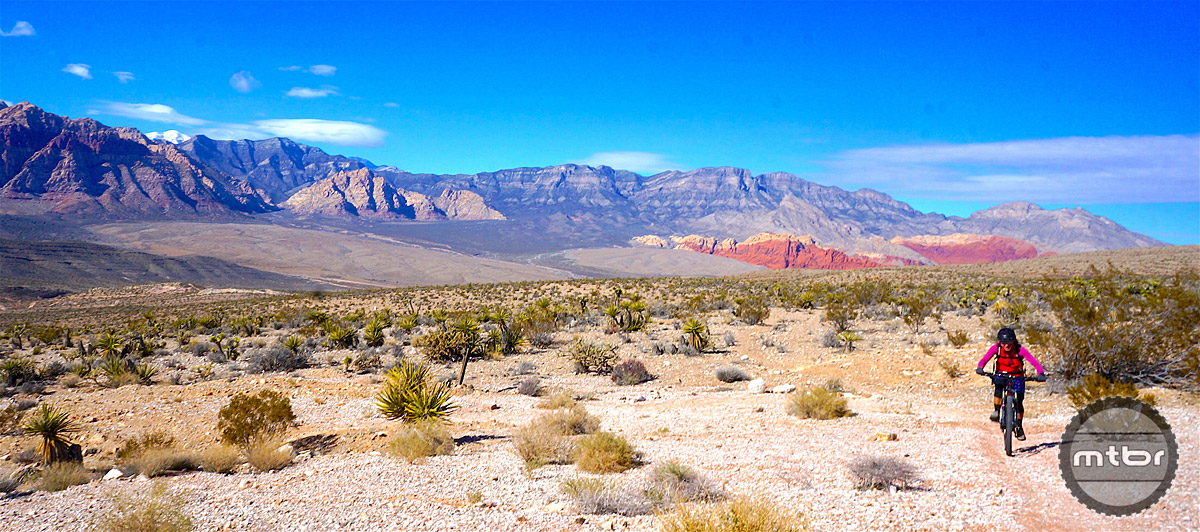 Both Red Rock Canyon and Bootleg will no doubt leave you wondering how these serene places can be situated so close to the sprawling excess that is Las Vegas.