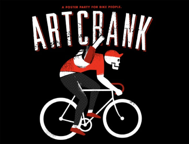 Bikes And Beers San Francisco ARTCRANK SF Returns Bigger