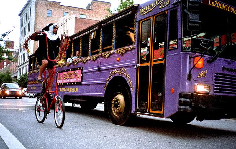 Local bicycle legends.-ashevillesflyingnun800.jpg