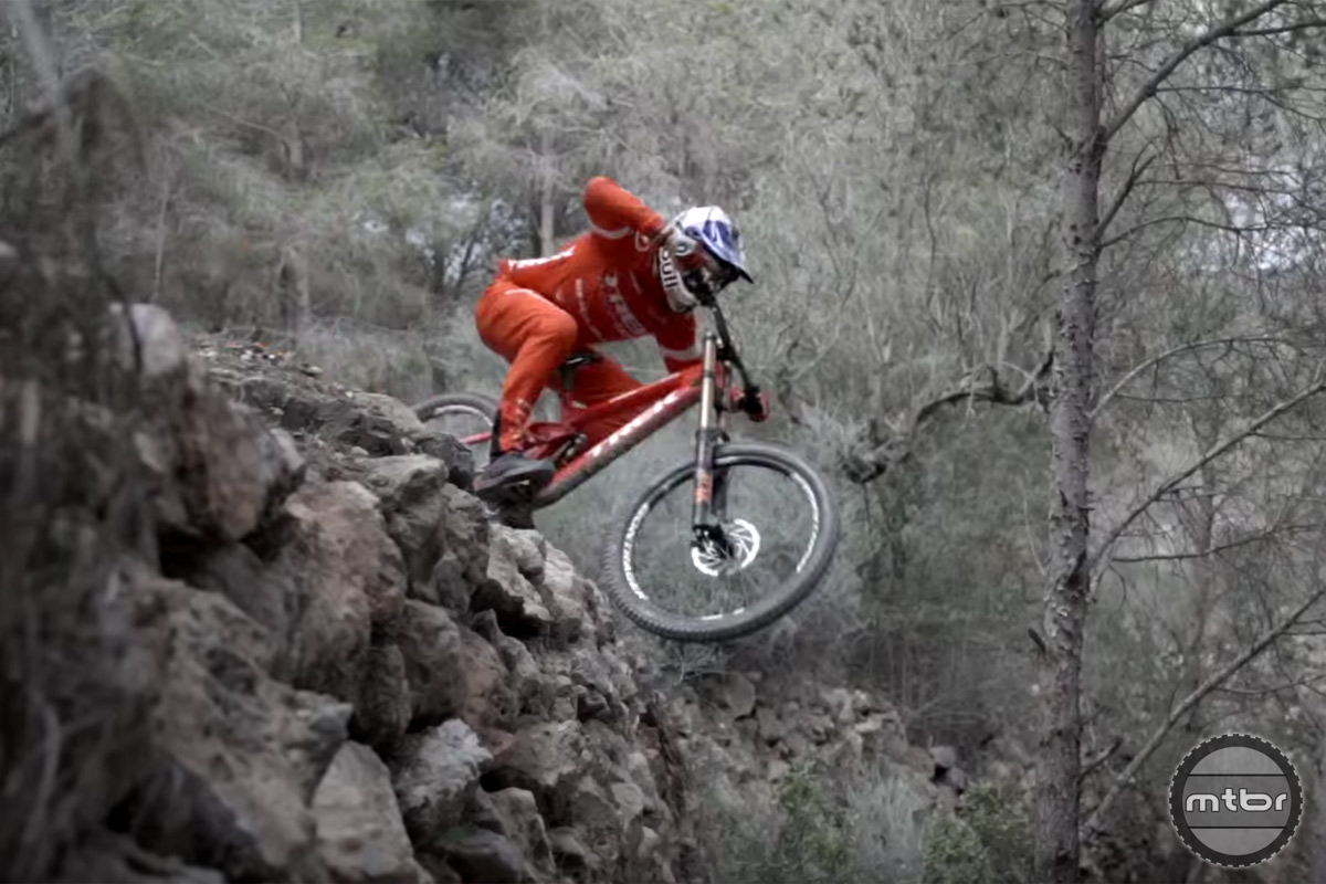 Atherton Diaries: Unreal Testing in Spain