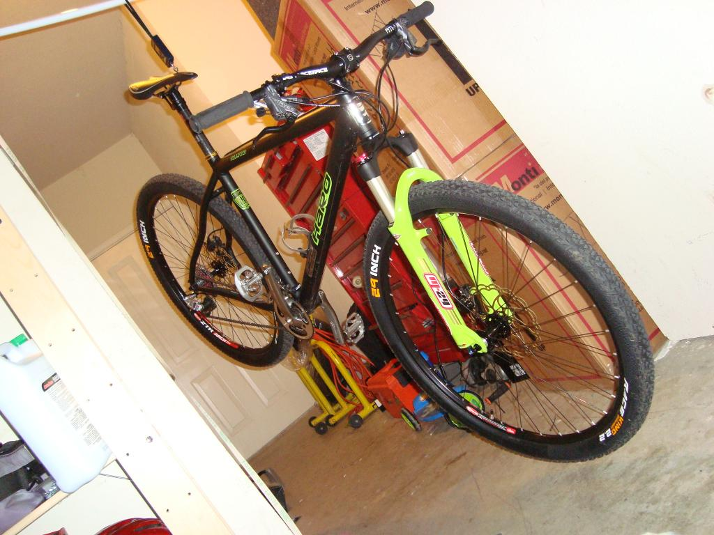 Roll Call! Show us your Haro please.-autoshow-tx-feb-068.jpg