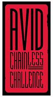 Avid Chainless Challenge logo