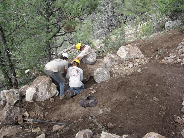 Tips for building switchbacks on steep sidehills-aztrail-68.jpg