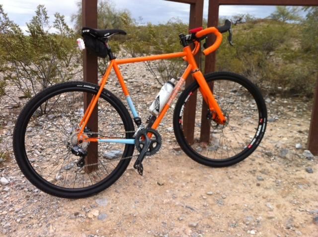Gravel Bike Tire Pressure Question Mtbr Com