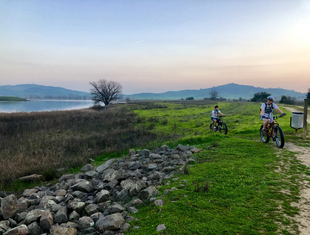 Jan 28 - 31, 2019 Weekday Ride and Trails Report-b07ed268-4767-4bfe-a8c1-150e8bd797fc.jpeg