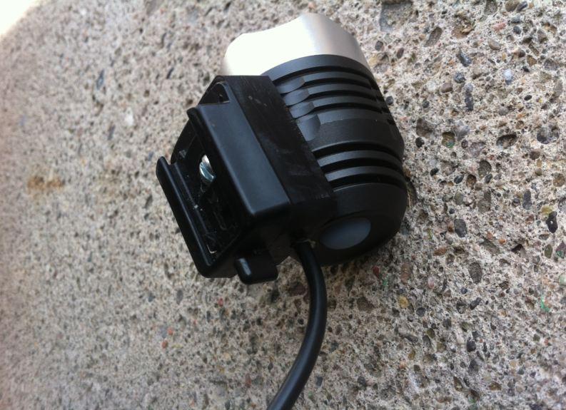 Review of Ebay: 1800 Lumen CREE XML T6 LED Bicycle HeadLight Lamp-badgers-light11.jpg