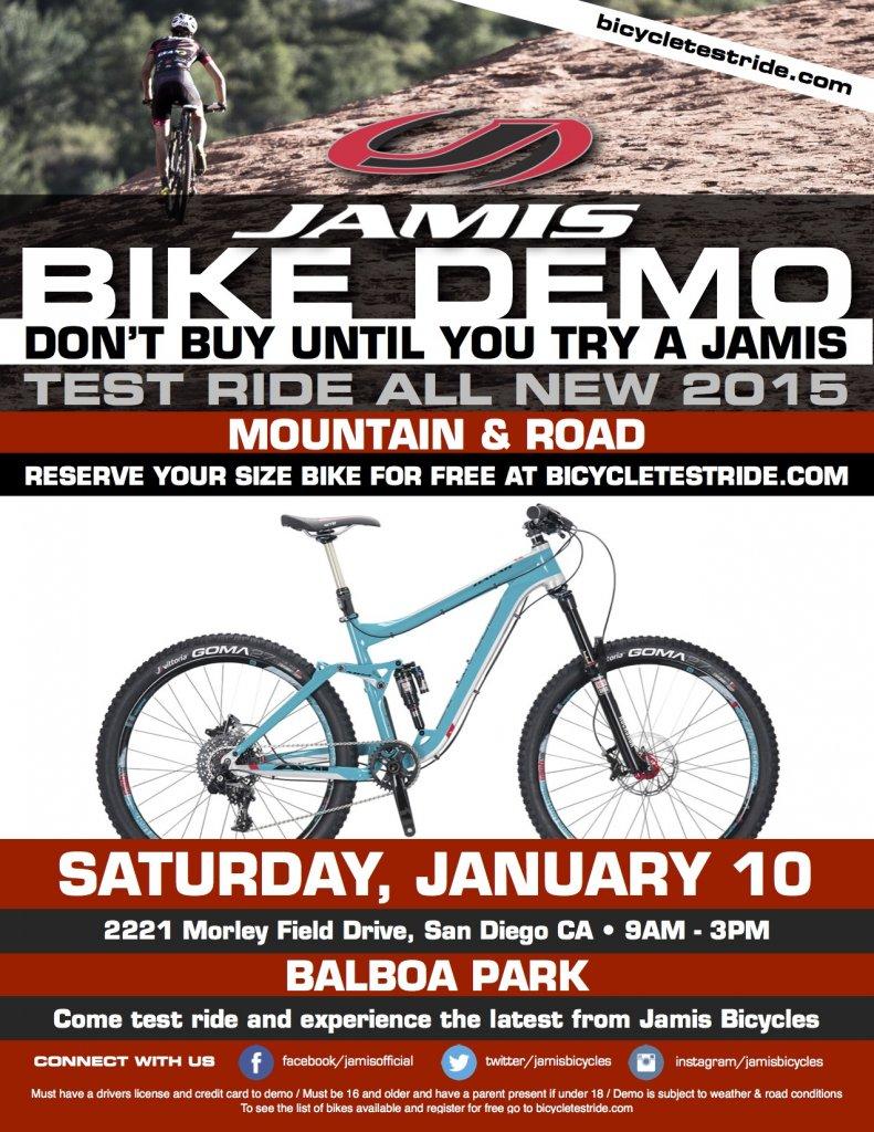 Upcoming Jamis Demos!-balboa-park-demo-flyer-web.jpg