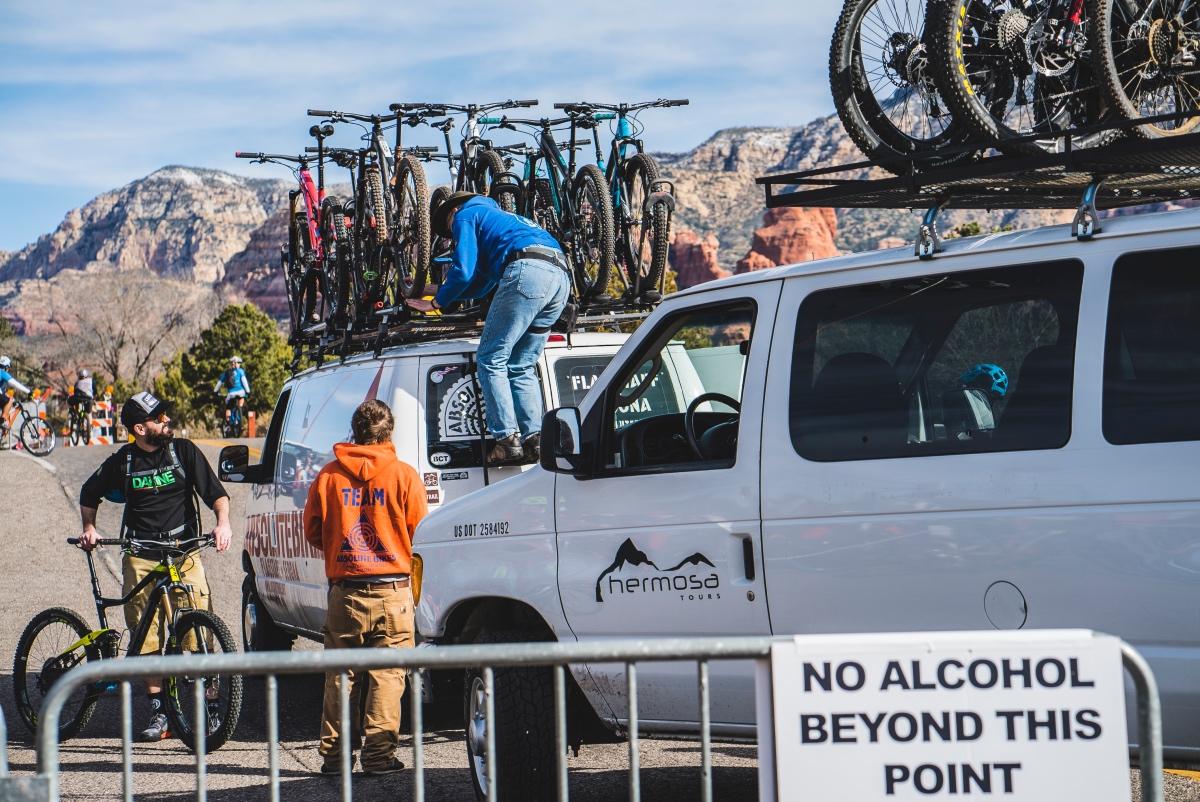 Sedona Mountain Bike Festival
