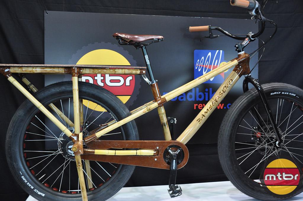 Bamboosero