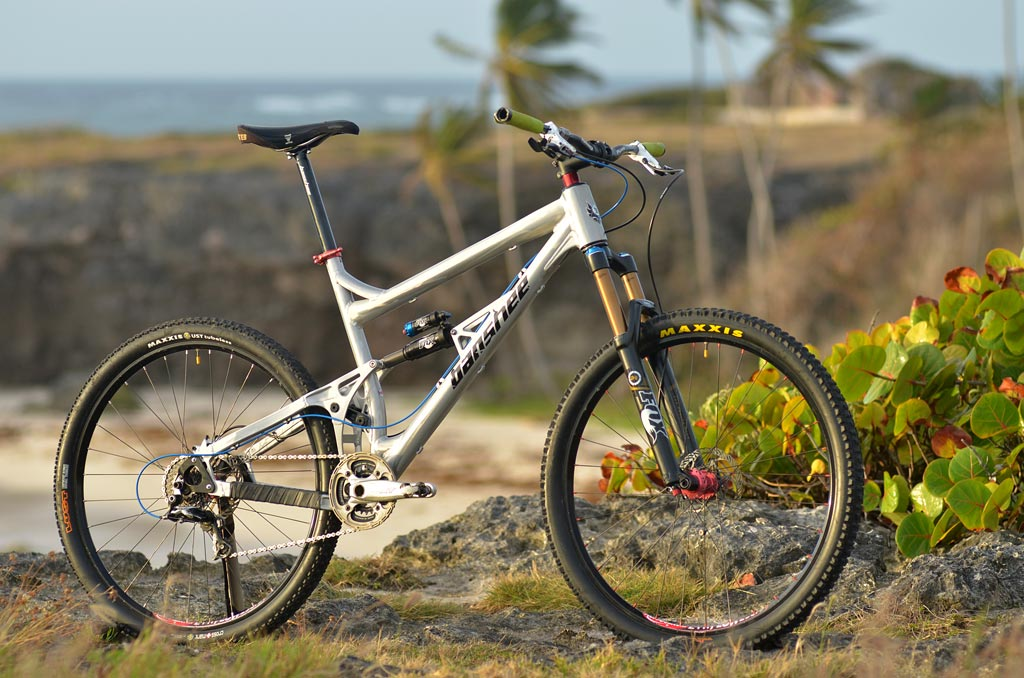 Banshee Prime Full Suspension 29er