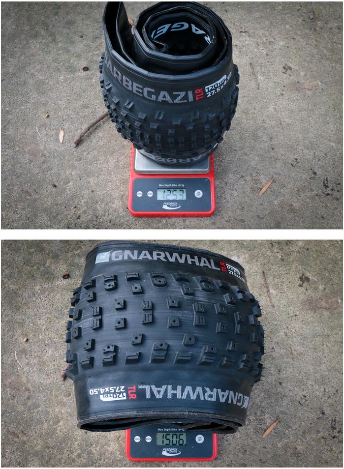 Barbegazi....... a tyre for all seasons ?-barb-vs-gnar.jpg