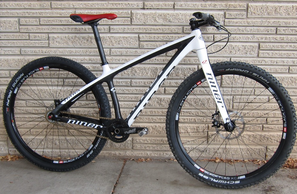 Lets see some of bikes that the staff members at Niner Bikes ride...-barrettjames-ss1.jpg