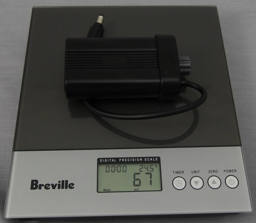 Fenix BT20-battery-pack-weight-empty.jpg