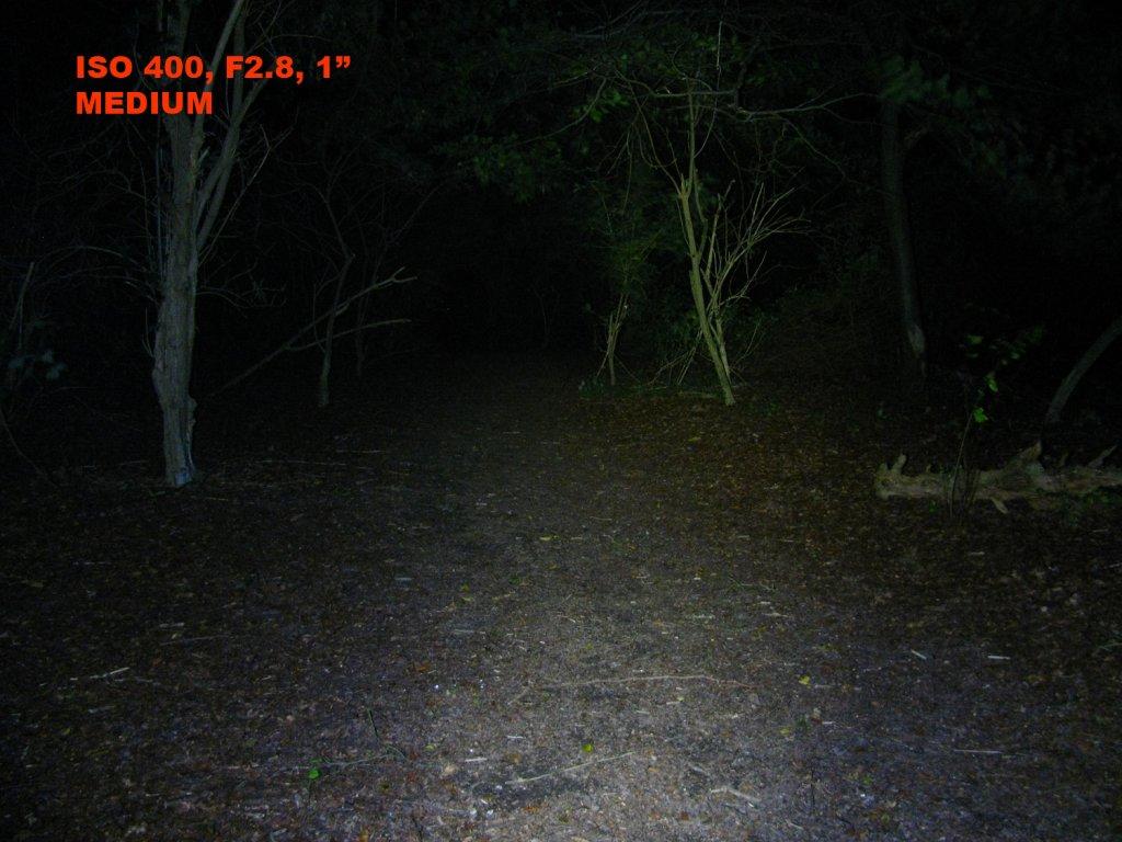 Fenix BC30 Bike Light,  Dual distance beam -Twin XM-L2 T6 review-bc30med.jpg